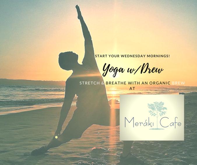 Meraki Yoga 2017